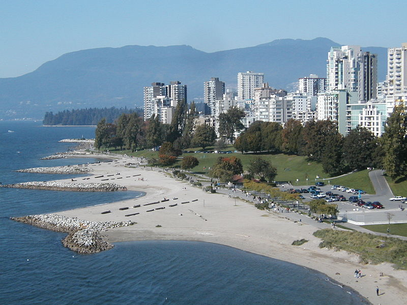 Vancouver - Best Places to Visit in Canada