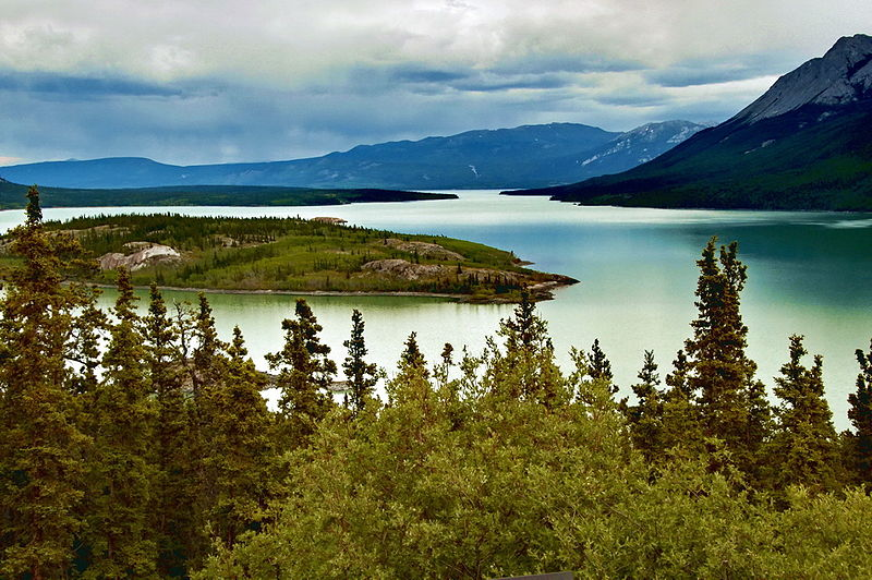 Yukon - Best Places to Visit in Canada